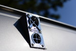 Fresh Air & Exhaust Vent